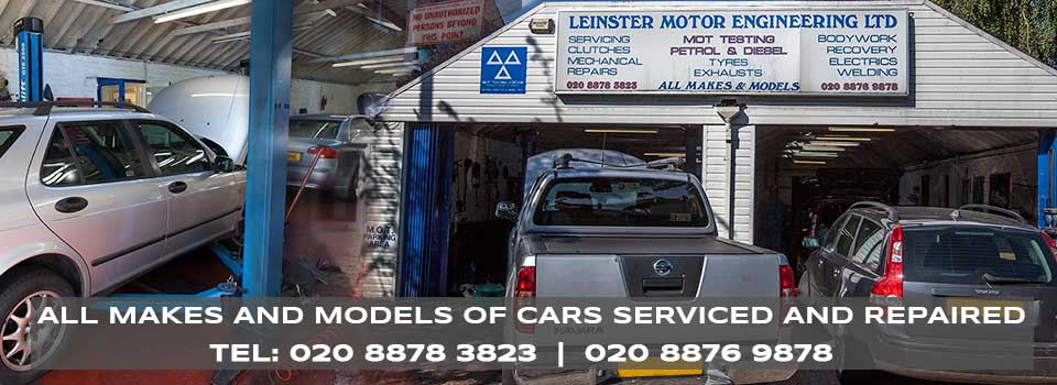 Leinster Motor Eng Ltd
